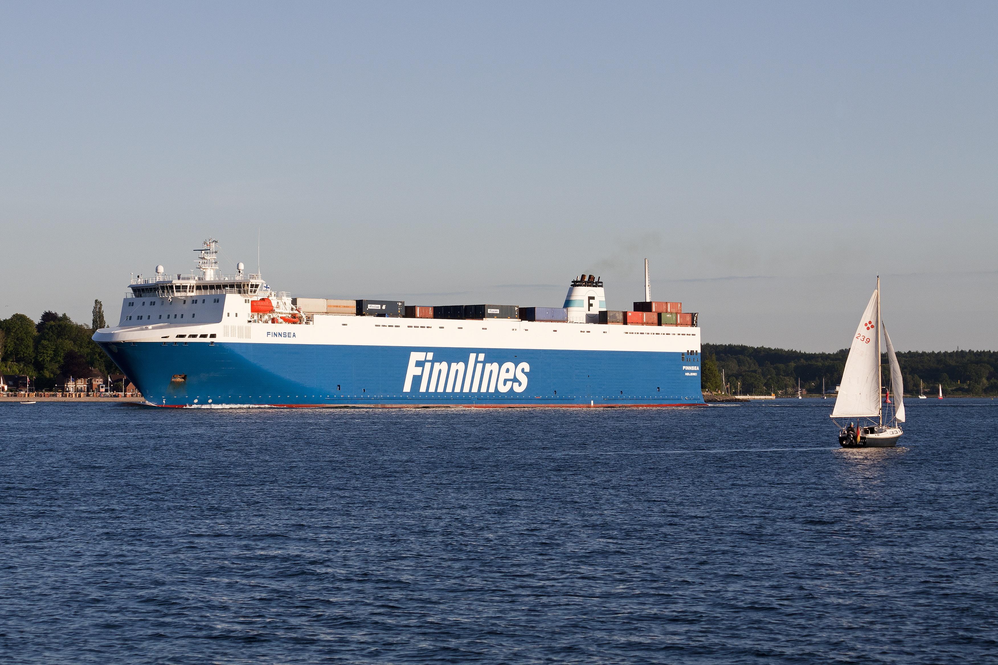 Finnlines.Fi
