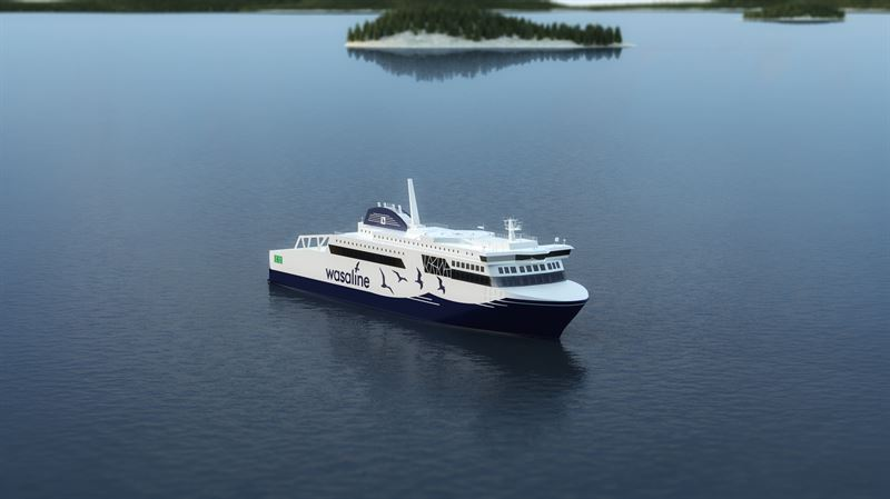 Nlc Ferry